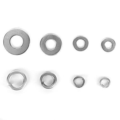 Accessbuy Small Lock 5/16 Pieces