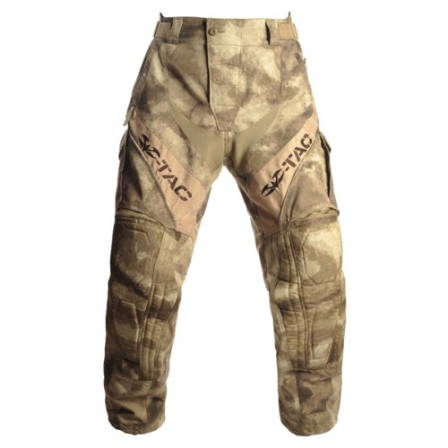 Valken Paintball V-Tac Zulu Pants - ATACS AU - 5XL
