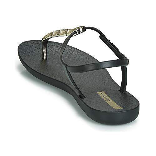 21976 Charm Ipanema Sandal 82517 Vi Black q4qAZxHw