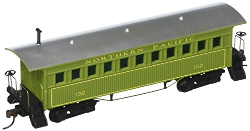 - Model Power HO Old Time Coach, NP CSM718004