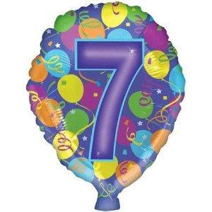 #7 Balloons 18