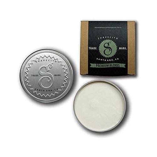 Suavecito Premium Blends Matte Pomade product image
