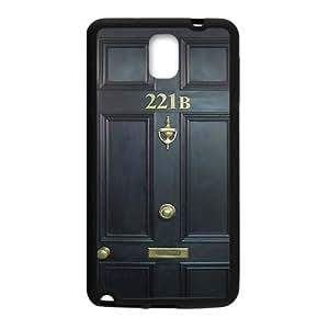 HWGL sherlock Phone Case for Samsung Galaxy Note3