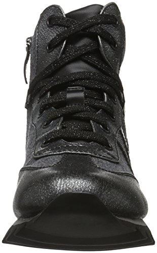 Femme Tamaris anthracite Com 234 25216 Hautes Gris Sneakers tqwxHPqU