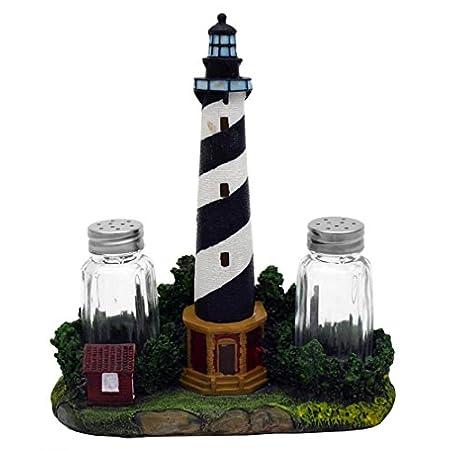41OTU0uv5gL._SS450_ Beach Salt and Pepper Shakers & Coastal Salt and Pepper Shakers