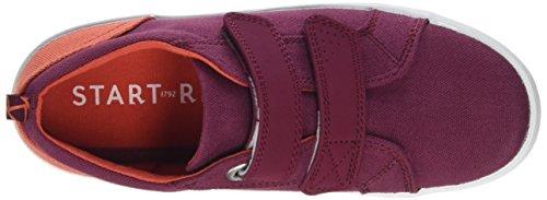 Start Rite Unisex-Kinder Roam Sneaker Rot