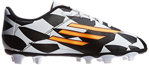 newest da8a6 b003b ... Adidas F5 FG J (WC) BLAURUNWHT