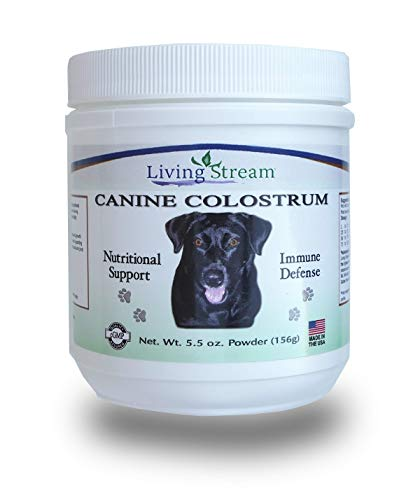 Canine Colostrum for Dogs