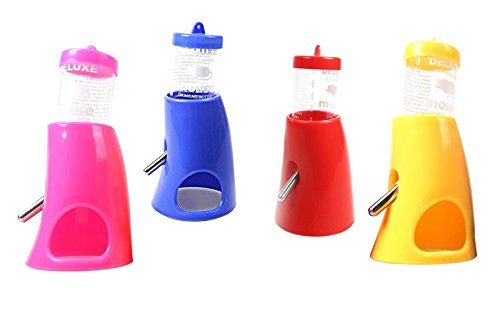Hideout Drinking SOMAN Bottle Animals product image