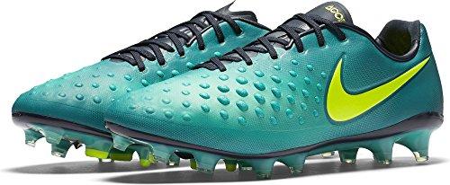Nike Herren 843813-375 Fußballschuhe Blau (Rio Teal / Volt-obsidian-clear Jade)