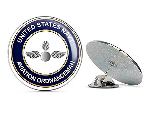 US Navy Aviation Ordnanceman AO Military Veteran