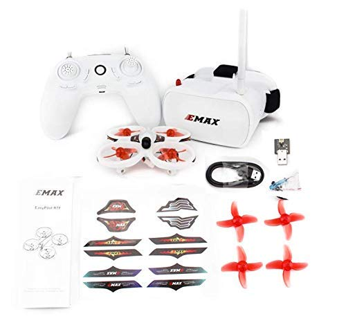EMAX-EZ-Pilot-FPV-Drone-for-Beginners-Quad-RTF-Ready-to-Fly-Kit-with-Goggles-Controller-Indoor-or-Outdoor
