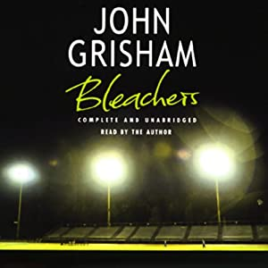 Bleachers Hörbuch