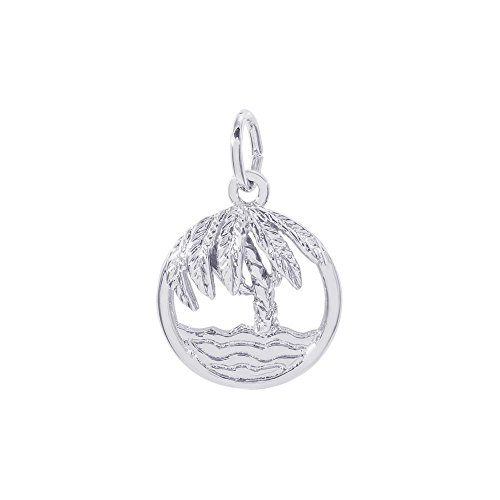 Rembrandt Charms Palm Charm by Rembrandt Charms