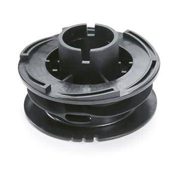 Bobina de hilo para cabeza desbrozadora Tap & Go diámetro 130 mm ...