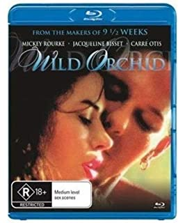 Amazon com: Wild Orchid: Mickey Rourke, Jacqueline Bisset