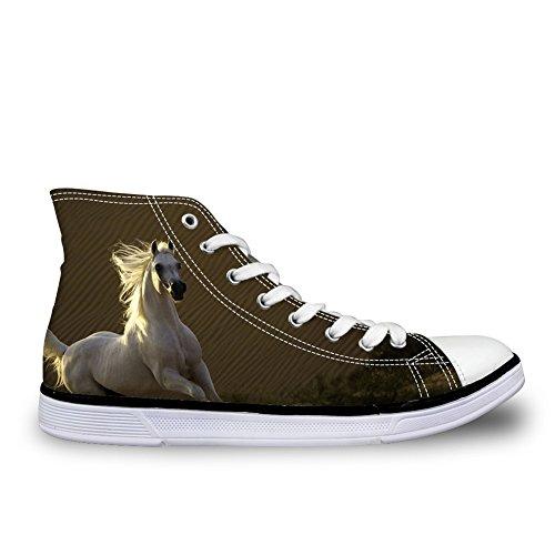 Crazy 16 Horse Pantofole Donna Stivaletto A Coloranimal w8BIR7