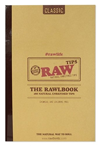 Classic Rawlbook Natural Unrefined Rolling product image