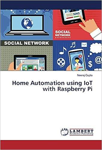 Home Automation using IoT with Raspberry Pi: Neeraj Gupta