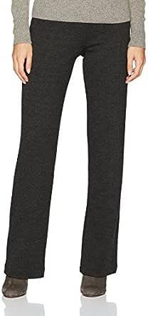 Lyssé Women's Smith Wide Leg Ponte Pant