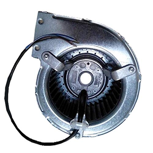 ebmpapst Fan D2E133-AM31-05 Frequency Converter Centrifugal Double Inlet Air Cooling Fans