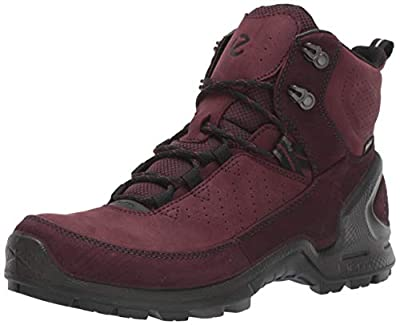 ECCO Women's Biom Terrain GORE-TEX High waterproof Hiking Boot