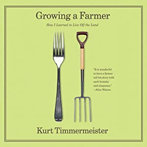Growing a Farmer Audiobook