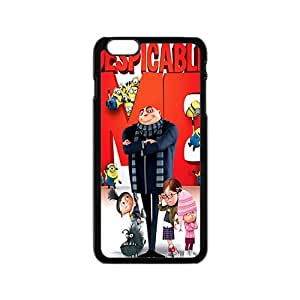 Lucky Despicable me Case Cover For iPhone 6 Case