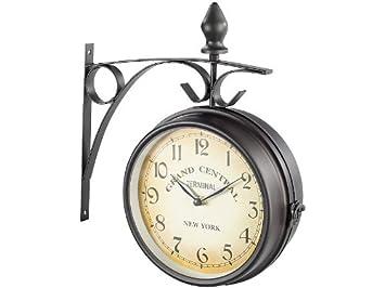 """Leonard St, Diseño Réplica Del Reloj de Estación de """"Grand Central Station de"""