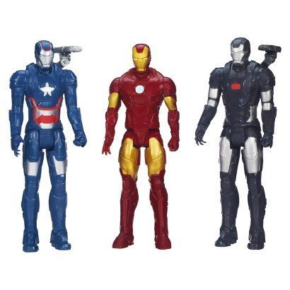 Ironman Target Exclusive Heroes Collection - for kids - games - Exclusive Ironman Heroes - indoor or outdoor play - for children - designable and stylish - Exclusive collection.