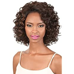 L. DANA - ORADELL Motown Tress LET'S LACE Synthetic Futura Full Wig #F1B/30