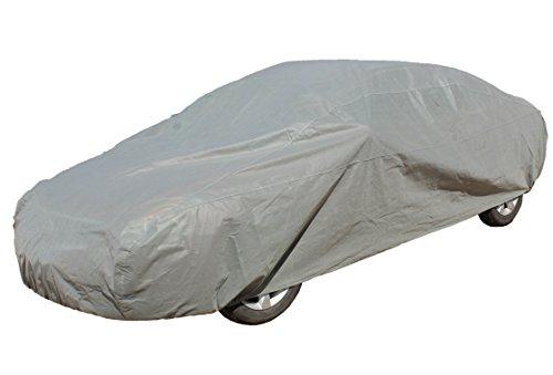 - ABN Fabric Car Cover Non-Woven 190