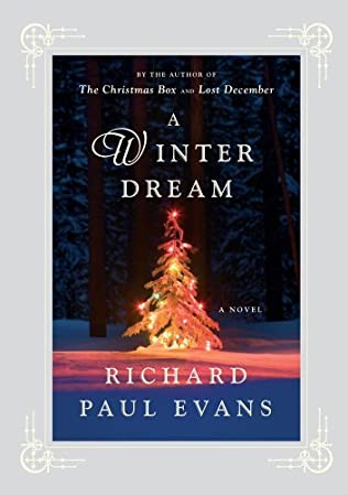 book cover of A Winter Dream
