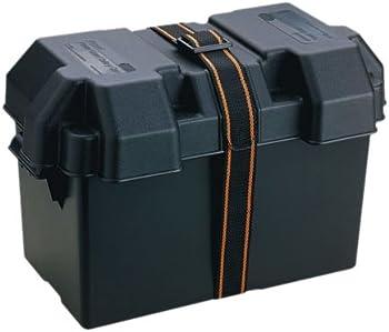 Attwood 27 Battery Box