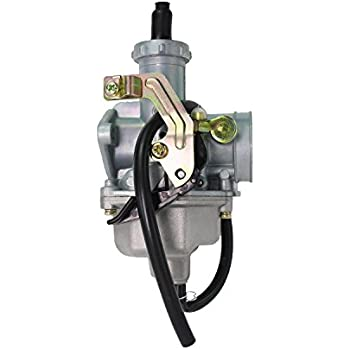 Amazon com: New Pz27 Carburetor for 4-stroke CG 125cc 150cc 200cc