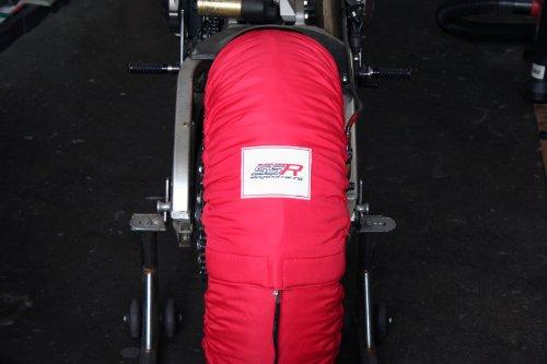 Nz New Zealand 240 Volt Motorcycle Tire Wheel Warmer