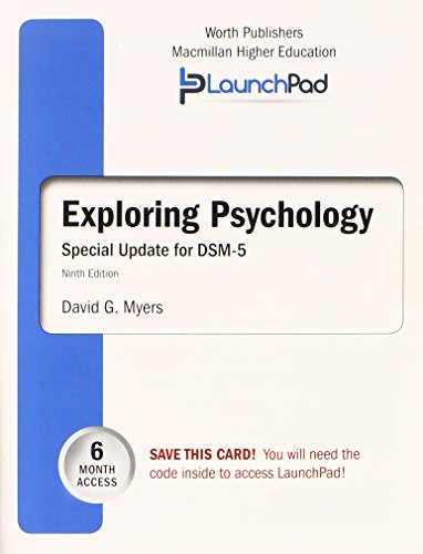 launchpad-for-myers-exploring-psychology-with-dsm5-update-six-month-access