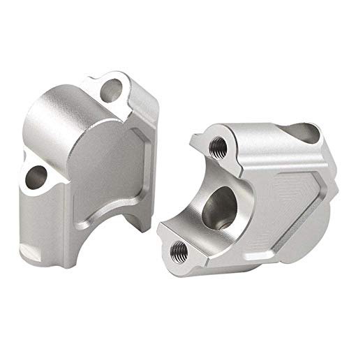 HANEU Modified Handlebar Risers Height up Adapters For B F800GT F800GS F800R