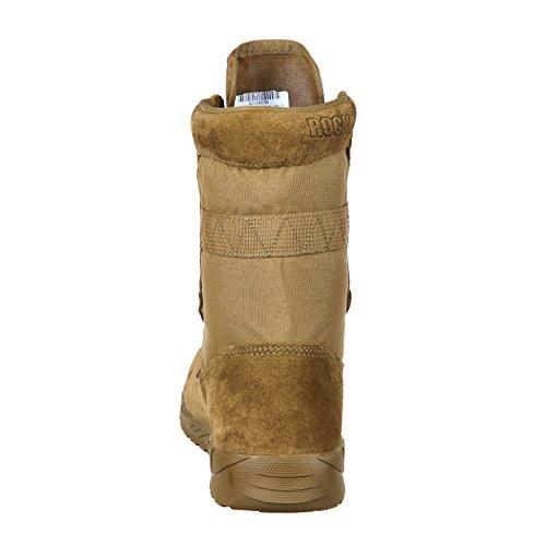 Rocky Mens 8 C7 Cxt Super Lichtgewicht Commerciële Militaire Boot-rkc065