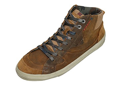 REPLAY Proud O Herren Hohe Sneakers Braun