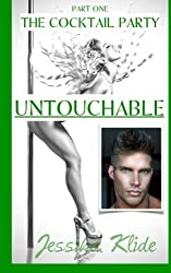 Untouchable: The Cocktail Party: Part 1 of Book 1 (Siri's Saga)