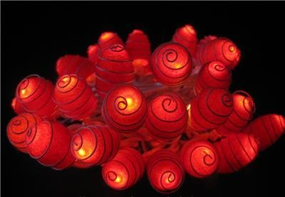 Cocoon Pendant Light - 7