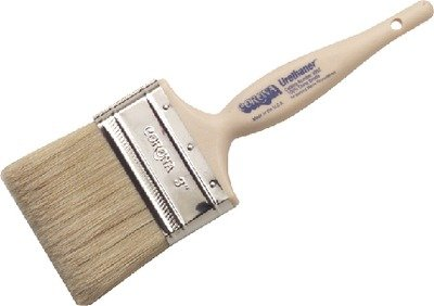 Urethaner Paint Brush, 1 1/2