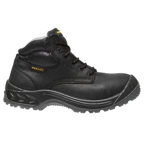 PARADE 07NOUMEA28 44 Chaussure de sécurité haute Pointure 41 Noir