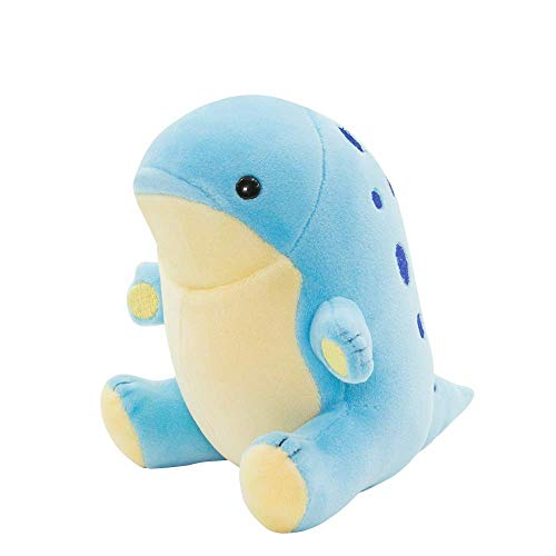 FFBF Official Guild Wars 2 Blue Quaggan Plush