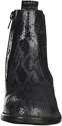 Tamaris 25036, Botas Chelsea para Mujer negro