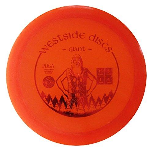 人気カラーの Westside Discs grams VIP Westside Air Giant (アソートカラー) 145-159 145-159 grams B00Q79E8NI, ゴルフショップ ダイナマイト:8f3641ce --- irlandskayaliteratura.org