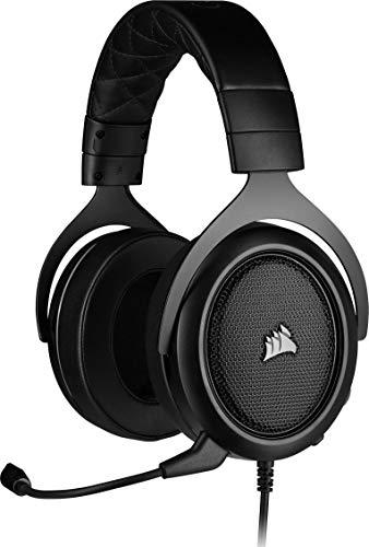 🥇 Corsair HS50 Pro Stereo Auriculares para Juegos