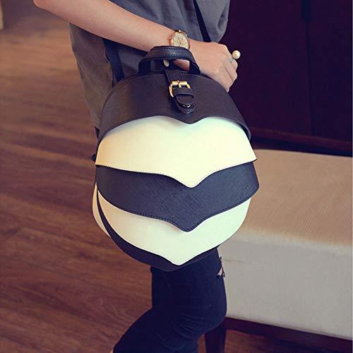 Fashion a impermeabile scuola tempo libero Backpack Beetle ecc donne le shopping per viaggi Gcclcfgg w6n0qw