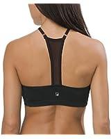 Fila Women's Skinny Back Athletic Bra